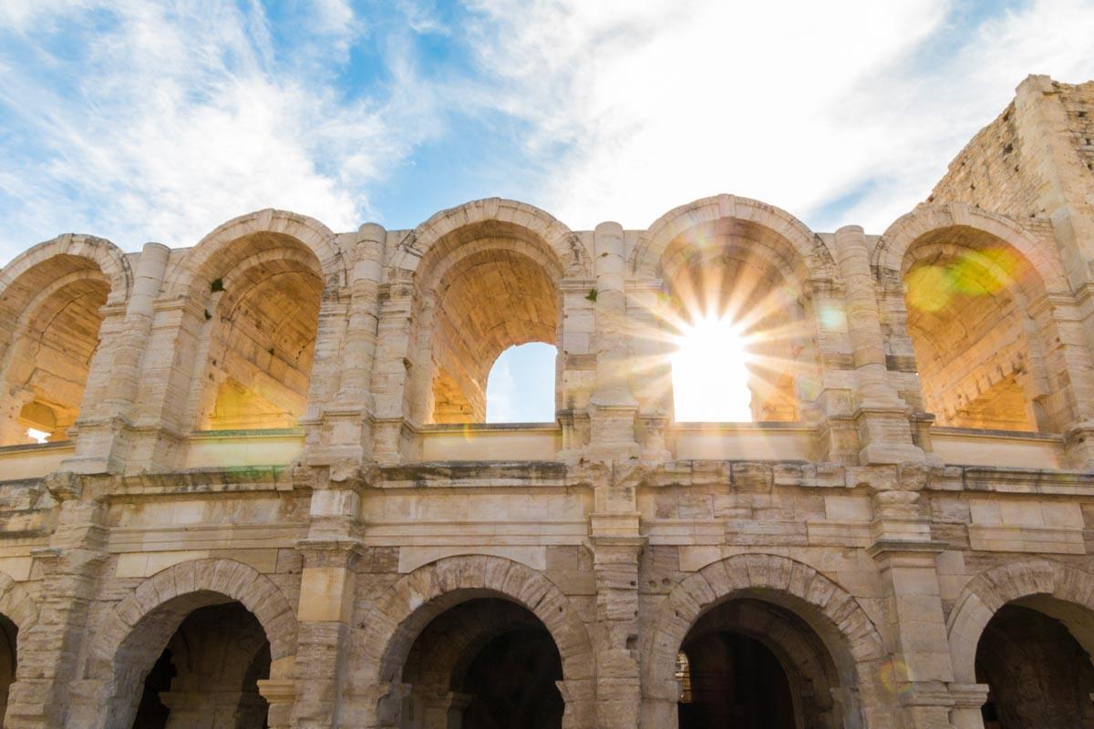 auberge de jeunesse Arles