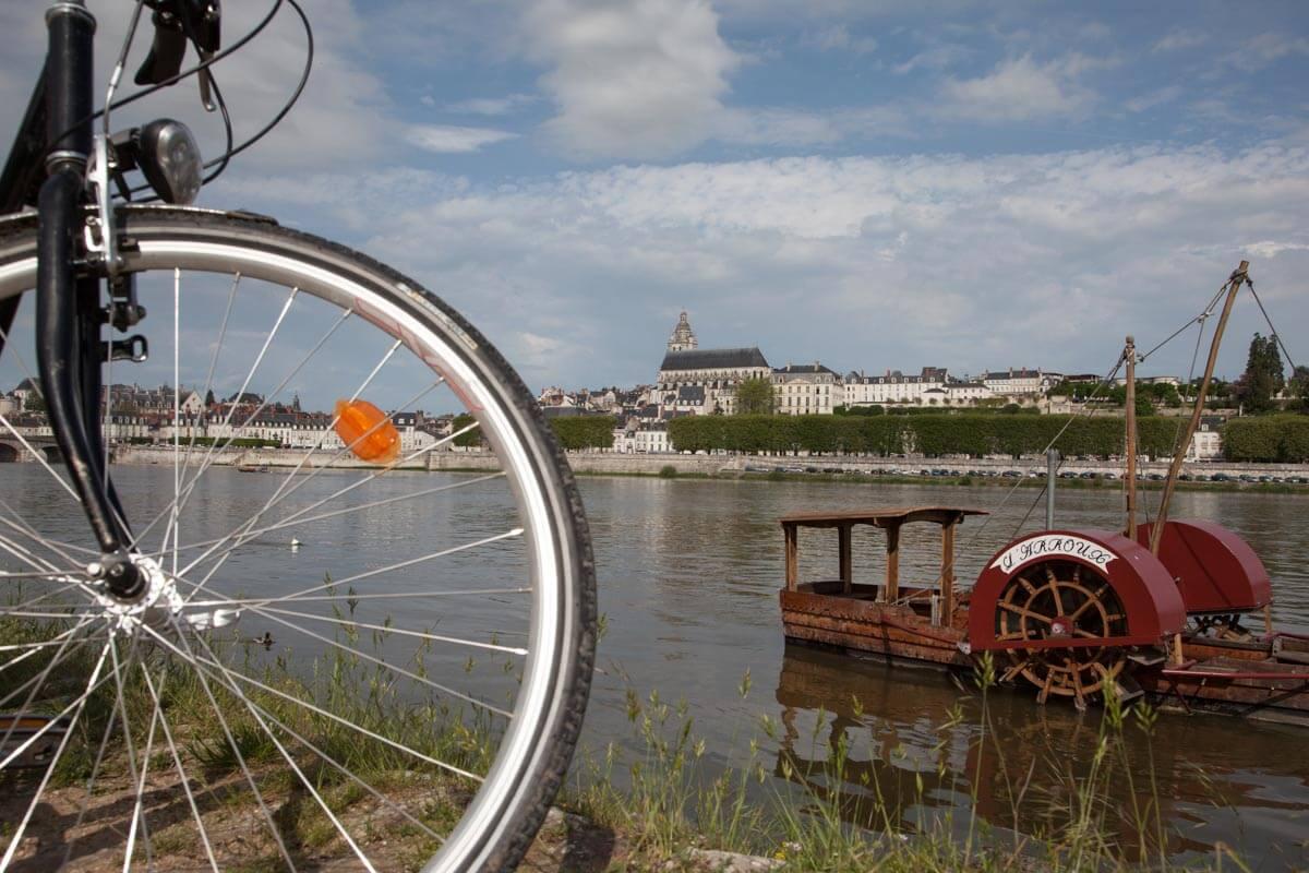 auberge de jeunesse Blois