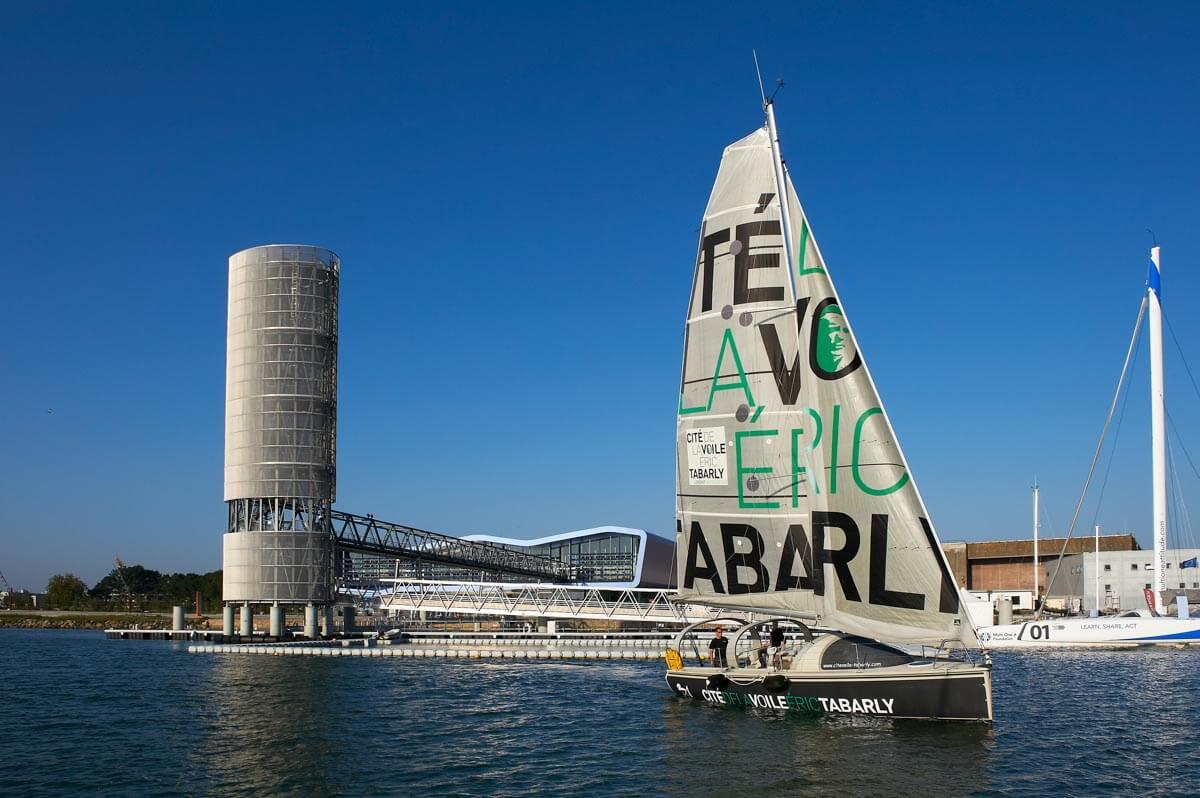 auberge de jeunesse Lorient