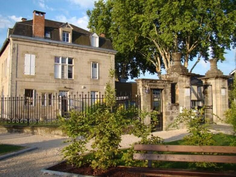Auberge de Jeunesse Brive-la-Gaillarde