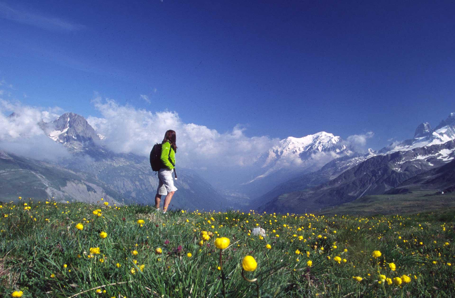 Offre weekend montagne