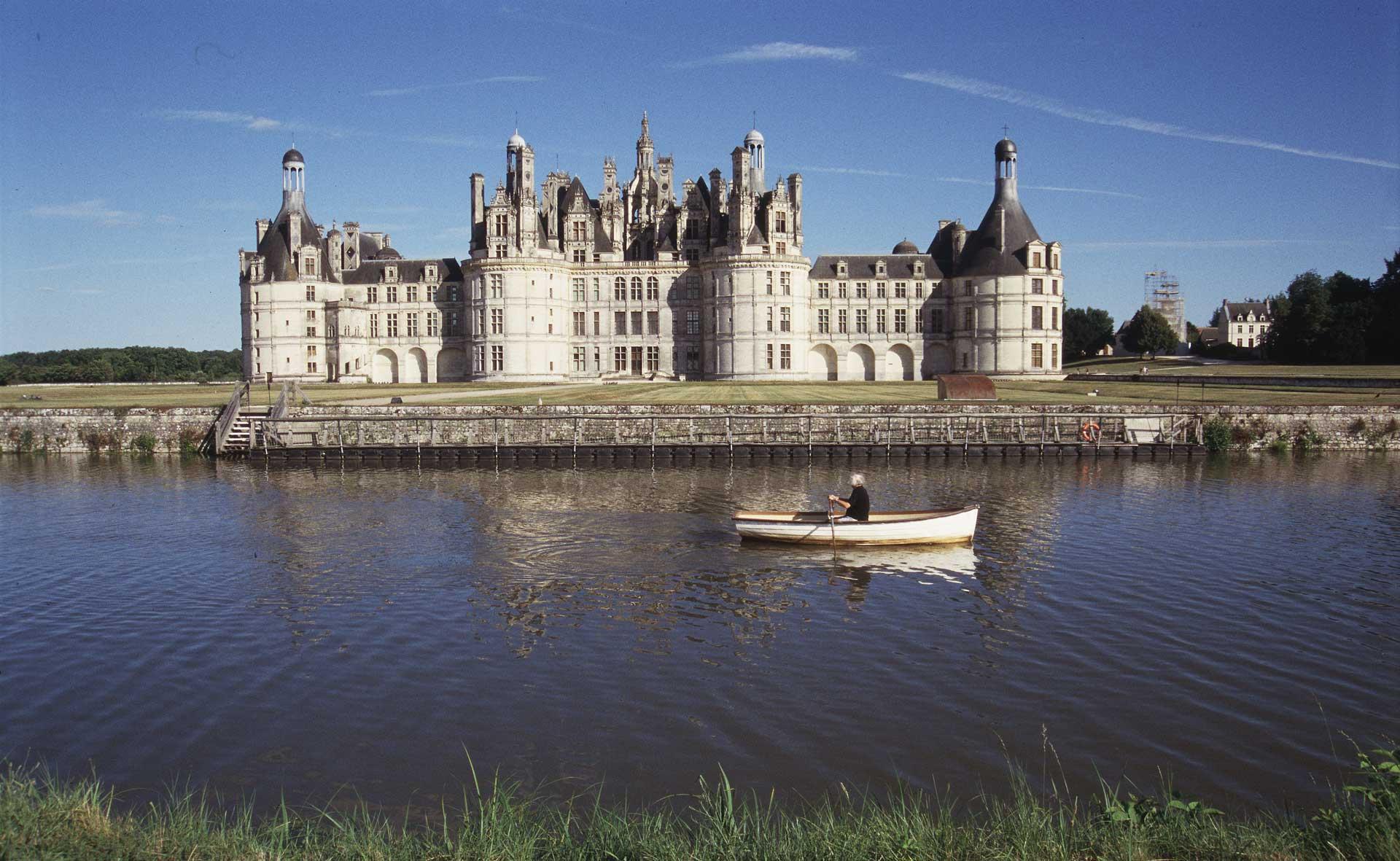 Loire Chambord